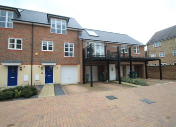 3 bed town house for sale in Scaldwell Place, Aylesbury HP21