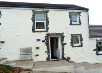 Thumbnail 1 bed town house to rent in Fuchsia Cottage, Ballaragh Road, Laxey
