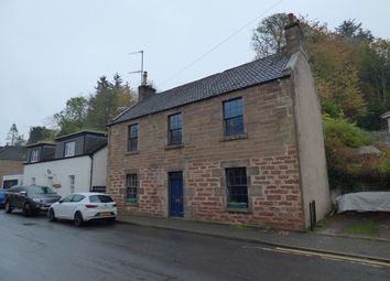 Thumbnail 4 bedroom detached house for sale in Monboddo Street, Auchenblae, Laurencekirk