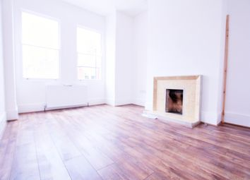 Thumbnail 3 bed flat to rent in Hambalt Road, South London
