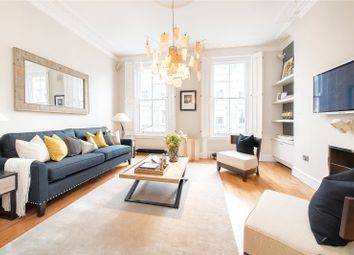 3 bed maisonette to rent in Ifield Road, Chelsea, London SW10