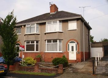 Thumbnail 4 bed property to rent in Grittleton Road, Horfield, Bristol