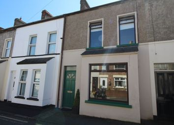 Thumbnail 4 bed terraced house for sale in Unity Street, Carrickfergus
