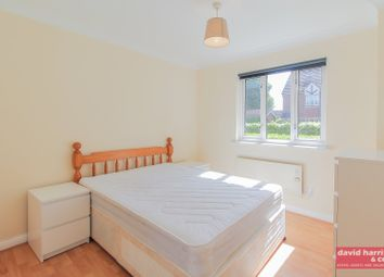1 bed maisonette to rent in Dorset Mews, London N3