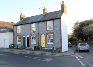 Thumbnail 2 bed property to rent in Spital Road, Lewes