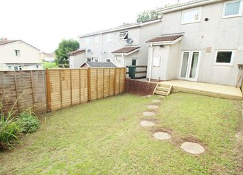 Thumbnail 1 bed terraced house for sale in Malpas Road, Newport