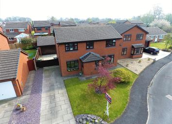 4 bed detached house for sale in Gillow Road, Kirkham, Preston PR4