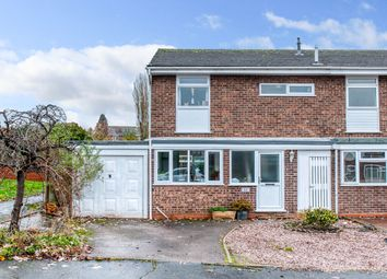 3 bed semi-detached house for sale in Pennine Road, Bromsgrove B61
