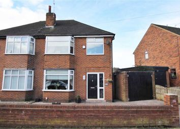 Thumbnail 3 bed semi-detached house for sale in Springfield Road, Springfield, Wigan