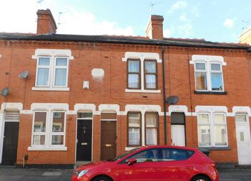 Thumbnail 2 bed terraced house to rent in Tyndale Street, Leicester