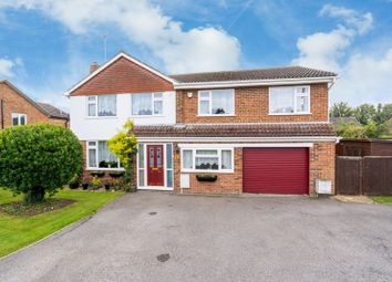 4 bed detached house for sale in Goodwins Mead, Cheddington, Leighton Buzzard LU7