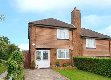 Thumbnail 3 bed semi-detached house for sale in Chessmount Rise, Chesham, Buckinghamshire