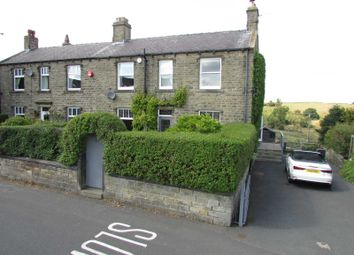 Thumbnail 3 bed semi-detached house to rent in Thong Lane, Netherthong, Holmfirth