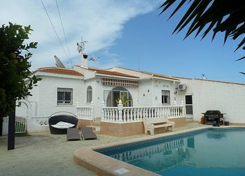 Thumbnail 4 bed villa for sale in Torrevieja, Valencia, Spain