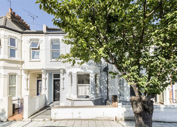 Thumbnail 3 bed flat for sale in Jedburgh Street, London