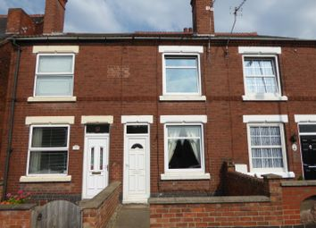 2 bed terraced house for sale in Moira Road, Donisthorpe, Swadlincote DE12