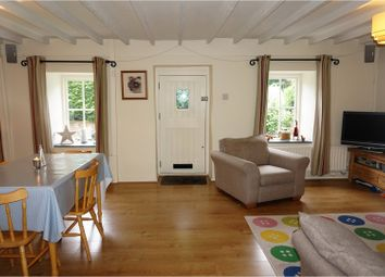 Thumbnail 3 bed cottage for sale in Broadway, Pontypridd