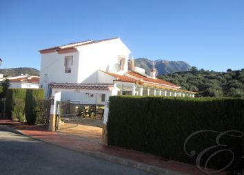 Thumbnail 5 bed villa for sale in Viñuela, Axarquia, Andalusia, Spain