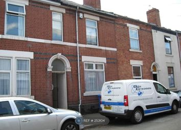 Thumbnail Room to rent in Crosby St, Derbyshire