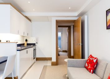Thumbnail 1 bed flat to rent in Willoughby Street, London