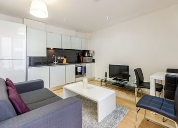 Thumbnail 1 bed flat to rent in Alie Street, Aldgate East