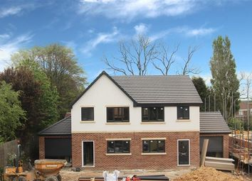 Thumbnail 3 bed semi-detached house for sale in School Street, Upton, Pontefract