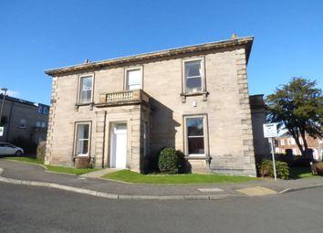 Thumbnail 2 bedroom semi-detached house for sale in Willowbrae Road, Edinburgh