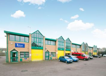 Thumbnail Light industrial to let in Brickfields Industrial Park, Kiln Lane, Bracknell