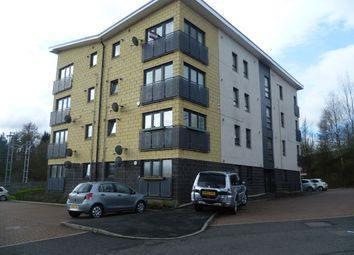Thumbnail 2 bed flat for sale in Newabbey Road, Gartcosh, Glasgow