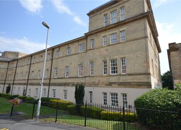 2 bed flat for sale in Parklands Manor, Wakefield, West Yorkshire WF1