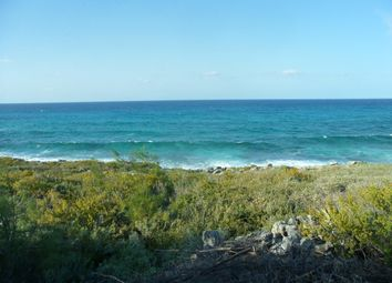 Thumbnail Land for sale in Queen's Hwy, The Bahamas