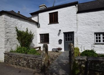 Thumbnail 2 bed cottage for sale in Altarnun, Launceston