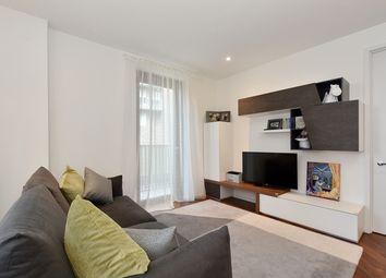 Thumbnail 1 bed flat for sale in New Union Square, Embassy Gardens, London