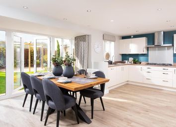 """Thumbnail 4 bed detached house for sale in """"Holden"""" at Mahaddie Way, Warboys, Huntingdon"""