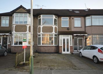 3 bed terraced house for sale in Amery Gardens, Gidea Park, Essex RM2