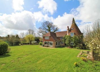 Thumbnail 5 bed detached house for sale in Beacon Lane, Staplecross