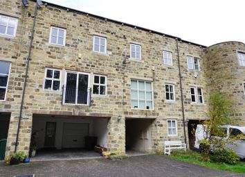 Thumbnail 5 bed detached house for sale in Waterwheel Lane, Oakworth, Keighley