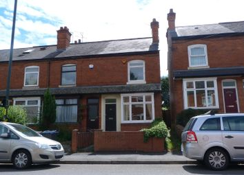 Thumbnail 2 bedroom property for sale in Wharf Road, Kings Norton, Birmingham