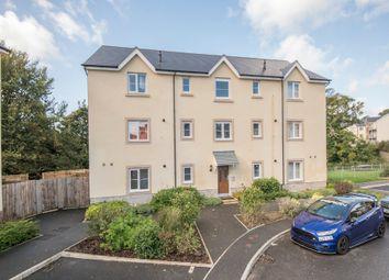 Thumbnail 2 bed flat to rent in Trelowen Drive, Penryn