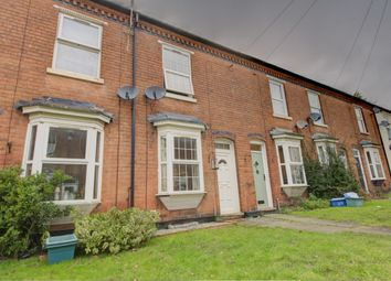 Thumbnail 2 bed terraced house for sale in Brookfield Road, Hockley, Birmingham
