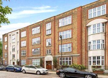 2 bed flat for sale in Cranleigh House, Cranleigh Street, Camden, London NW1