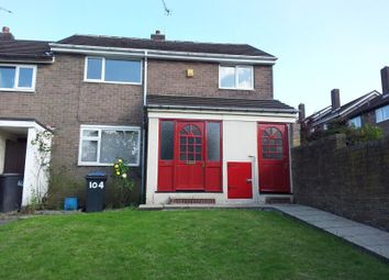 Thumbnail 3 bedroom terraced house to rent in 104 Constable Road, Sheffield
