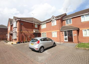 Thumbnail 1 bed flat for sale in Scott Mews, Marton, Blackpool, Lancashire
