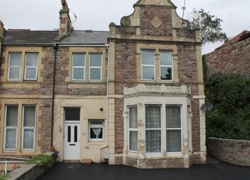 Thumbnail 2 bed maisonette for sale in Albert Quadrant, Weston-Super-Mare