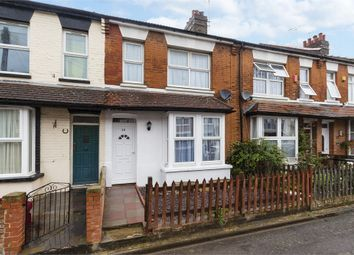 Thumbnail 3 bed terraced house to rent in Wimpole Road, West Drayton, Middlesex