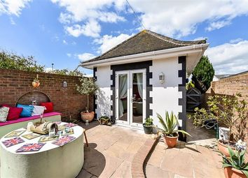Thumbnail 2 bed bungalow for sale in Bywaves, East Bracklesham Drive, Bracklesham Bay, Chichester
