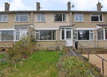 Thumbnail 3 bed terraced house for sale in Lynfield Park, Weston, Bath