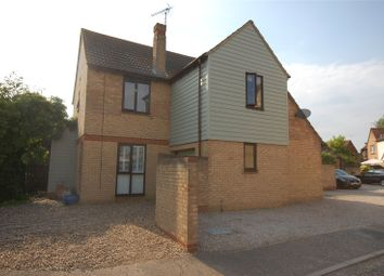 Thumbnail 4 bed detached house for sale in Took Drive, South Woodham Ferrers, Essex