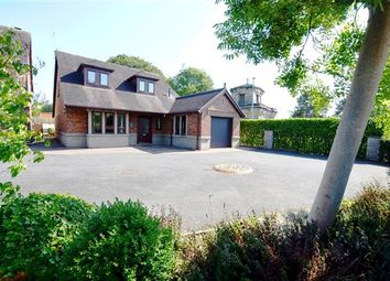 Thumbnail 4 bedroom detached house for sale in Stone Road, Trentham, Stoke On Trent