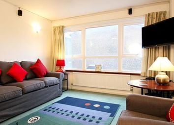 Thumbnail 3 bed flat to rent in Lambeth Walk, London